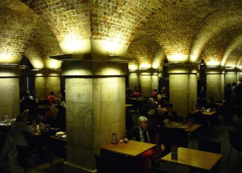 I 10 migliori ristoranti economici in centro a Londra  You in London