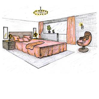 Come suddividere lo spazio e valorizzare gli ambienti, libro di marinella jacini. Corso Di Laurea In Design Degli Interni