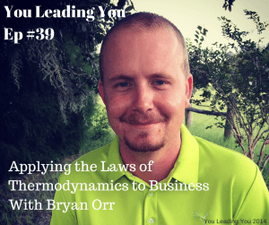 You Leading YouEp #38Finding Your