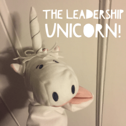 Leadership Is A Unicorn