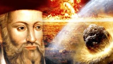 Photo of Jak działał Nostradamus?