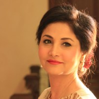 Lubna Aslam Pakistani Tv actress