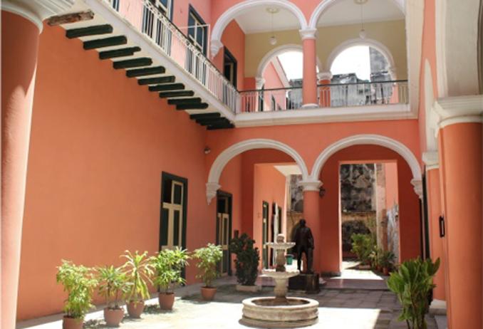 CUBA IV LETS GO TO HAVANA