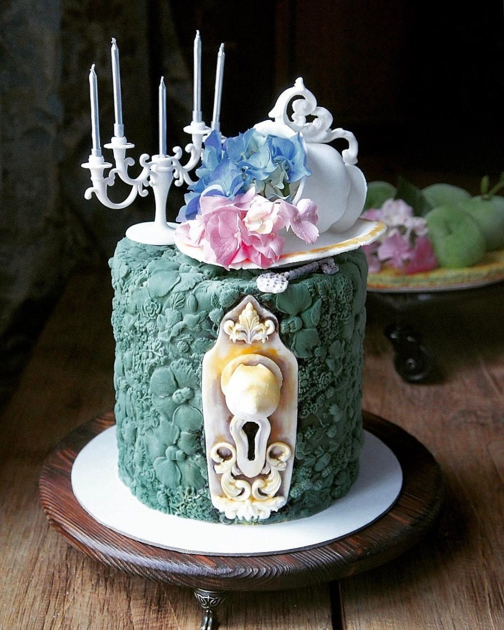 The Most Magical Cakes You Have Ever Seen Youloveit Com