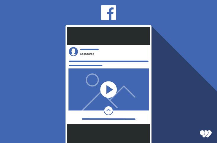 Détail des avantages et de l'utilisation des formats vidéos Canvas sur Facebook dans un objectif publicitaire