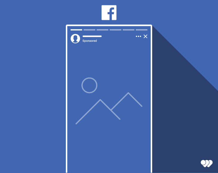Utilisation du format story Facebook