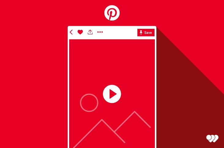 Détail des formats utilisables sur Pinterest : carrés ou verticaux