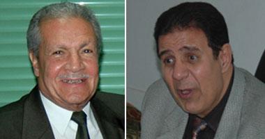 محمد صالح و يوسف الليثي