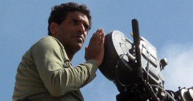 المخرج محمد حمدى