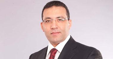خالد صلاح رئيس التحرير