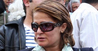 الناشطة البهائية الدكتورة بسمة موسى