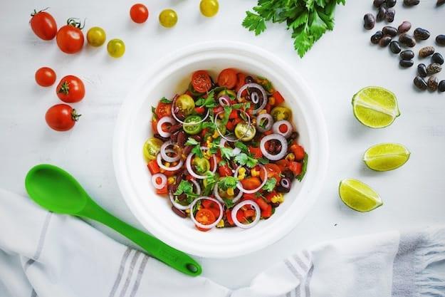 Pimpez votre salade