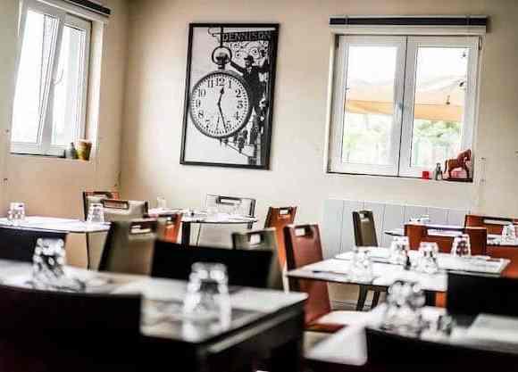 Restaurant Ô510