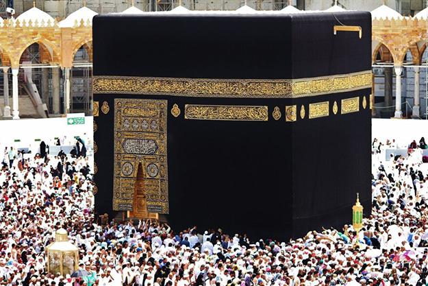 Fini les selfies dans les deux Mosquées sacrées
