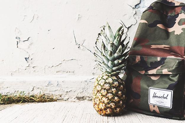 Shopping : Le it-bag de la saison est le sac à dos !