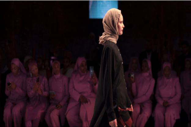Turin : Une Fashion Week sous le signe de la Modest Fashion