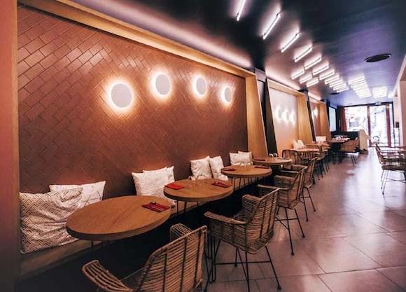 Restaurant l'Échappée belle
