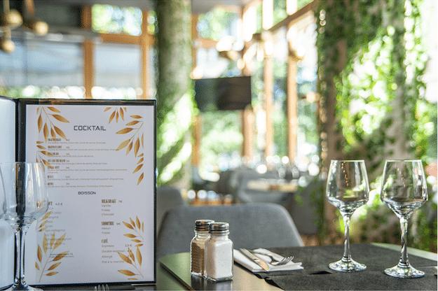 Restaurant Le Quai 8
