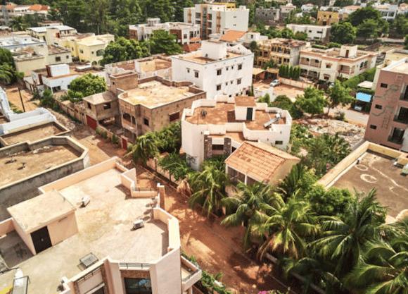 Ma Hijra au Mali