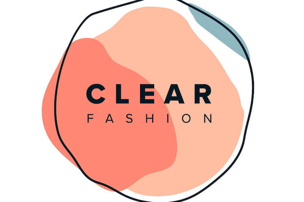 Clear Fashion : L'appli mode responsable
