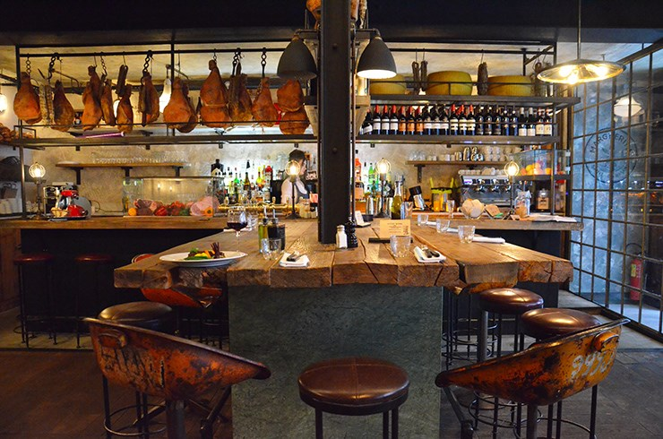 06me  Margherita restaurant italien LA dcouverte  youMAKEfashion