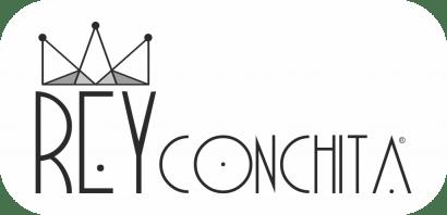 REY CONCHITA etiqueta