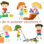 7 fun activities to do in summer vacations