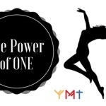 """The Power of """"One"""" – Inspirational Poetry"""