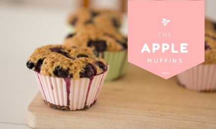 Apple Muffin Recipe- A Treat to Everyone