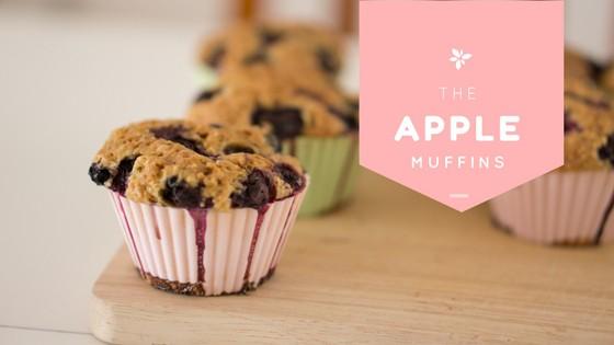 Apple Muffin Recipe- A Treat to Everyone