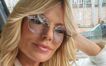 Matilde Brandi dopo l'addio al marito spiazza tutti: ecco la rivelazione
