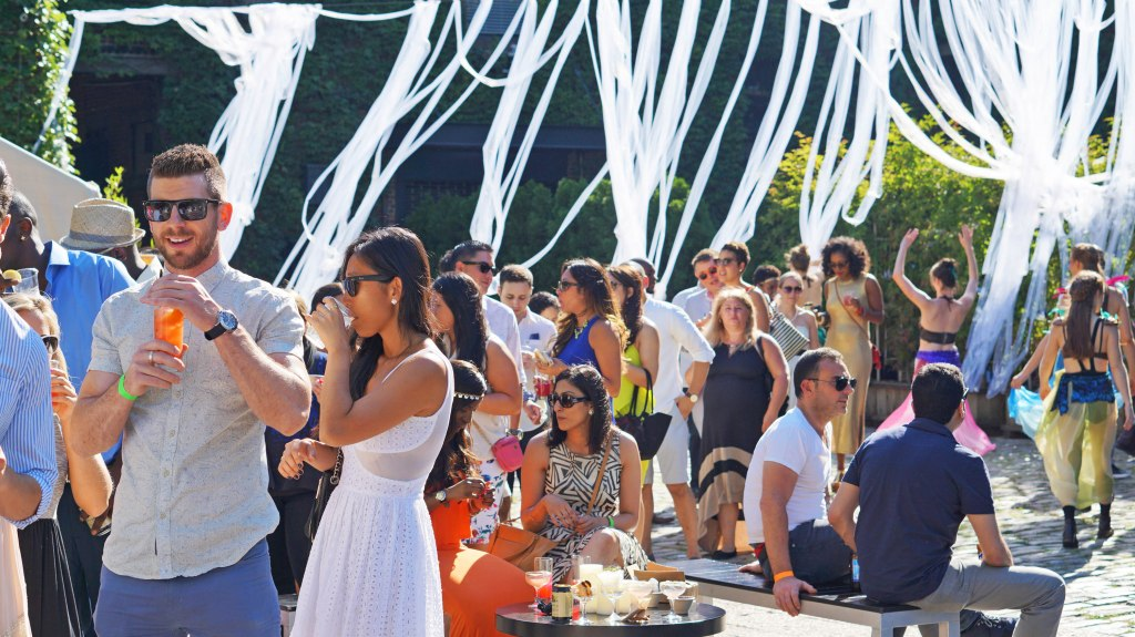 secret summer nyc 2015 events