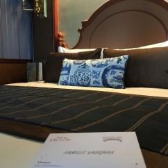 Disney Dream Sofa Bed Na Olx Serra Es Compass Club Experience At 39s Newport Bay Hotel