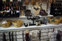 jewelry boutique