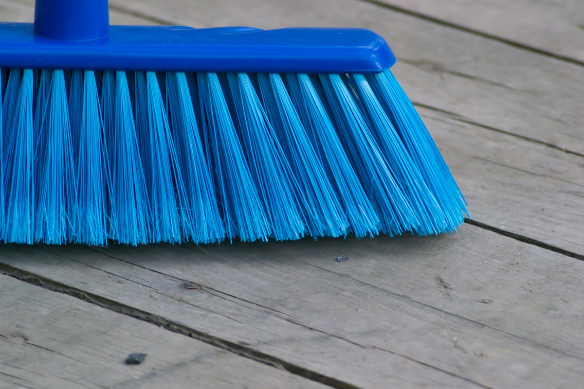 Zone Clean Your Home