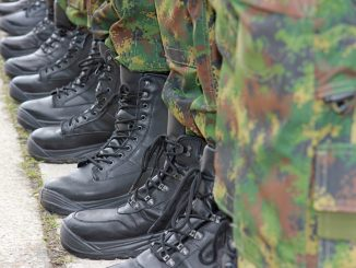 Army, Military Boots memorial day move it monday younfolded blog