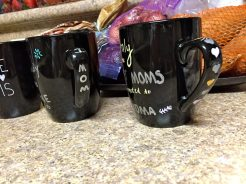 DIY mugs mother's day quotes younfolded blog