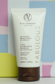Vita Liberata Self Tanning Lotion May 2016 Birchbox Out of doors