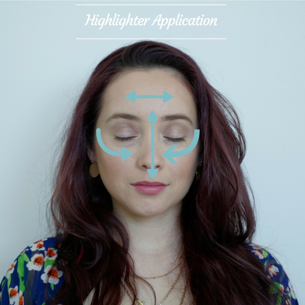 Highlighter Application tutorial younfolded blog