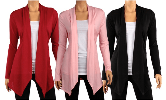 draped-cardigans-for-women-groupon