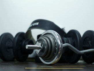 home-gym-equipment home gym ideas move it monday younfolded blog