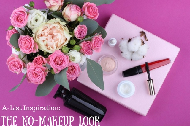 Achieve the No-Makeup Look with simple steps