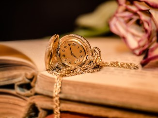 gold pocket watch younfolded blog