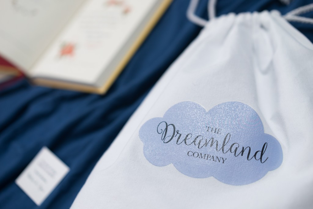 The Dreamland Company Bag Dreamshirt review younfolded blog