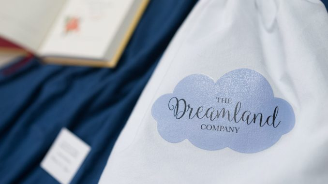 The Dreamland Company has the cutest pajamas for women! Mommy and me styles coming soon! Check it out!