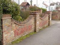 Brickwork Subcontractors - Young and Wright Brickwork ...