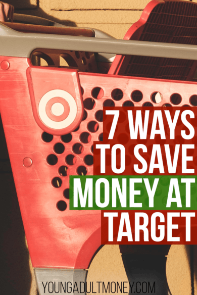 Do you love to shop at Target? You'll want to know these 7 hacks that will save you money at Target.