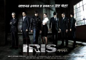 Korean Action Dramas