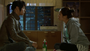 Soju, The Rooftop Prince's Way