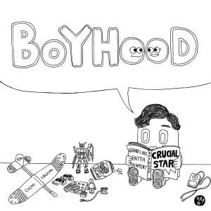 K-HipHop Review: Crucial Star Boyhood